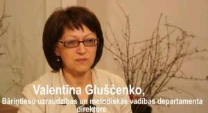 Valentīna Gluščenko