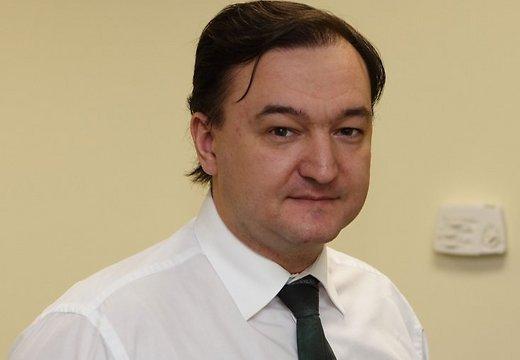 Sergejs Magņickis