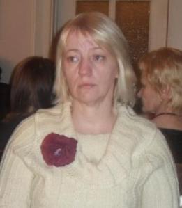 Sandra Grigorjeva