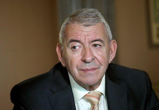 """Adrians Dāvis (AS """"Latvijas Gāze"""" valdes priekšsēdētājs)"""