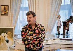 Boriss Teterevs (ārsts, uzņēmējs)