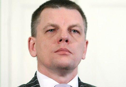 """Einārs Repše (politiķis, biedrības """"Latvijas attīstībai"""" līderis)"""