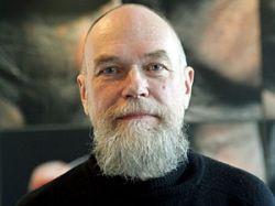 Ilmārs Blumbergs (scenogrāfs un grafiķis)