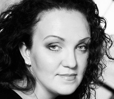Ilona Bagele (dziedātāja)
