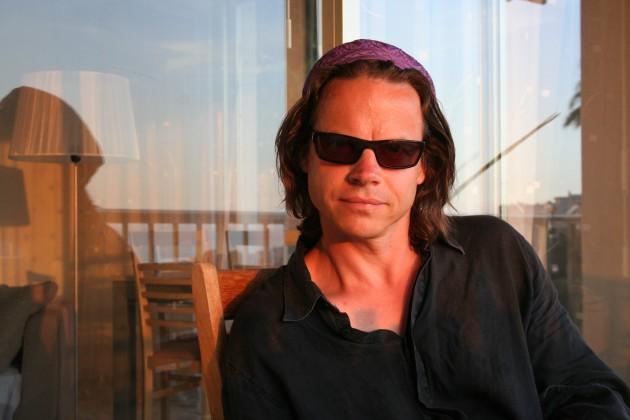 Klāss Vāvere (Radio DJ, rokmūzikas pētnieks un aprakstnieks)