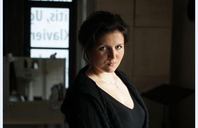 Liene Kinča (dziedātāja)