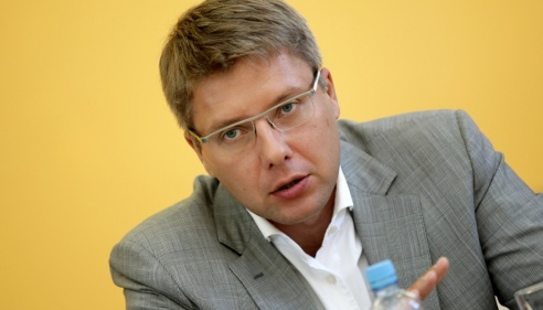 Nils Ušakovs (žurnālists, politiķis, SC)