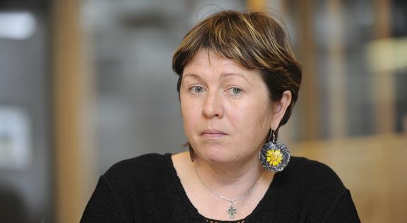 Nora Ikstena (rakstniece)