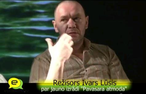 Ivars Lūsis
