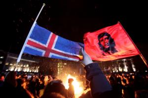 00275_Che-flag-Iceland1