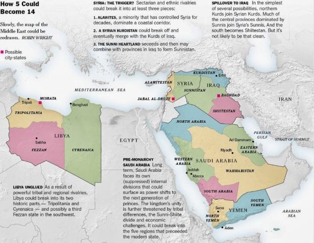 """""""Jauno Tuvo Austrumu"""" karte"""