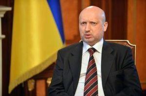 Aleksandrs Turčinovs