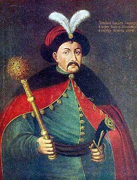 Bogdans Hmeļnickis