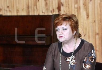 Olga Seļutina