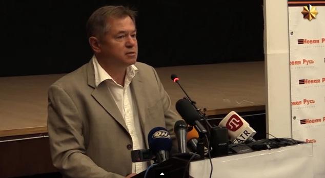 Sergejs Glazjevs