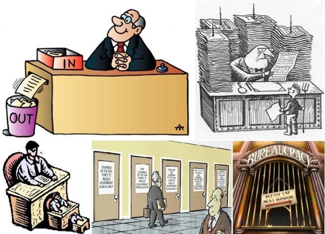 _Birokratija