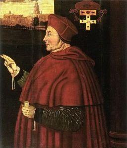 Kardināls Tomass Volsijs