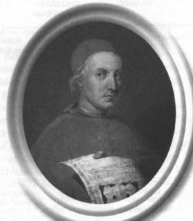 Pāvests Jūlijs II (Džiliāno della Rovere)