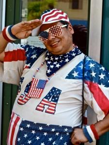 """""""patriot""""veidīgais"""