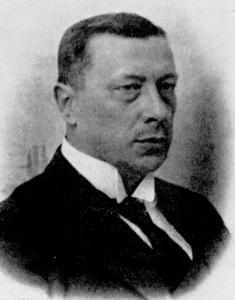 Heinrihs fon Štriks