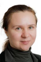 Tatjana Volkova