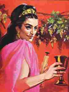 Jezebeles uznāciens jeb sievietes identitātes krīze