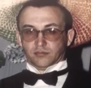 Oļegs Osmakovs ar iesauku Magadans