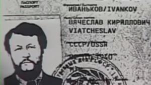 Vjačeslavs Ivaņkovs ar iesauku Japoņčiks