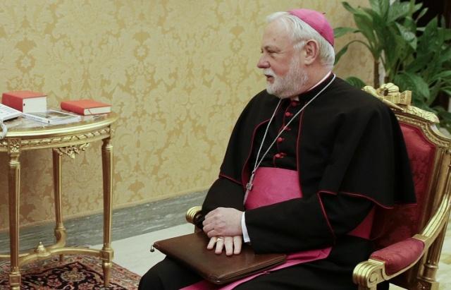 arhibīskaps Pols Ričards Galahers