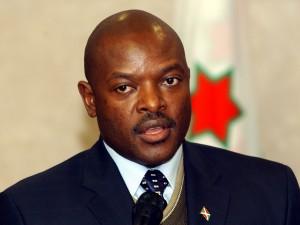 Pjērs Nkurunziza