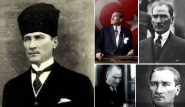 Mustafa Kemals Ataturks