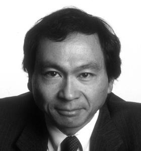 Frensiss Fukujama