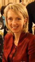 Agnese Gaile (LM Sociālās politikas plānošanas un attīstības departamenta vecākā eksperte)