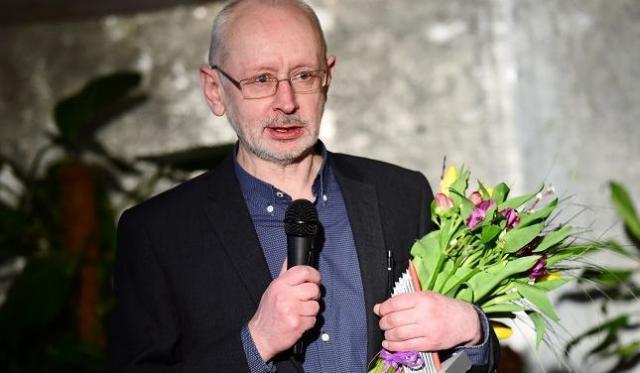 """Aivars Ozoliņš (""""Ir"""" un www.tvnet.lv publicists)"""