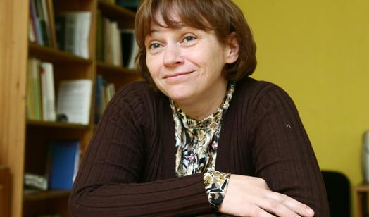 Aivita Putniņa (sociālatropoloģe LU)