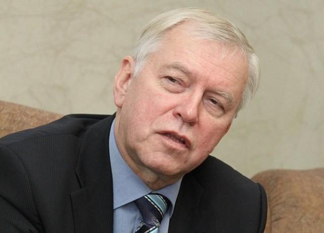 Augusts Brigmanis (Zaļo un Zemnieku Savienības frakcijas vadītājs)