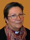 Jāna Jēruma-Grīnberga (Rīgas Sv Pestītāja Anglikāņu draudzes mācītāja)