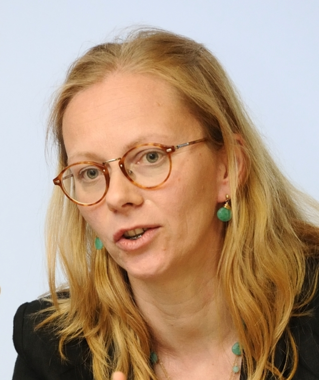 Dace Kavasa (European Gender Equality Institute)
