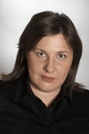 Edīte Kalniņa (Eiropas Sieviešu lobija Valdes locekle)