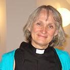 Ieva Graufelde (Latvijas ev.lut. baznīcas ārpus Latvijas Eiropas prāveste)