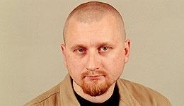 """Ilmārs Šlāpins (""""Rīgas laiks"""" un www.satori.lv galvenais redaktors)"""