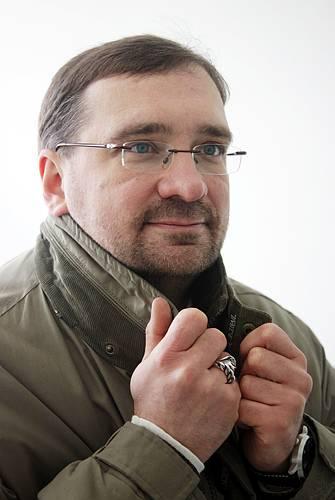 Kārlis Žols (Latvijas ev.lut. baznīcas ārpus Latvijas prāvesta vietas izpildītājs Latvijā)