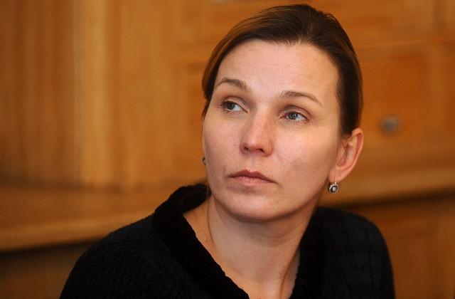 """Kristīne Dupate (SIA """"Kvalitātes un projektu vadība"""" pētniece, Mozaīkas valdes locekle)"""