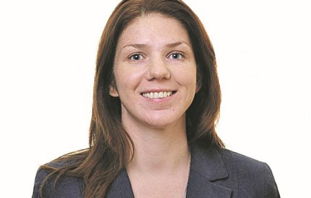 Viktorija Boļšakova (LM referente)