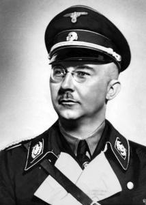 Henrihs Luitpolds Himlers, 1938.g.